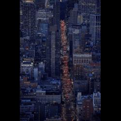 1290410 USA New York City