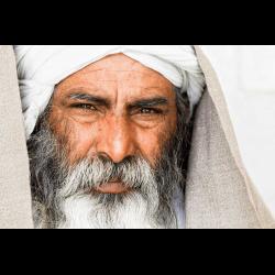 437932 India Punjab Amritsar Portrait