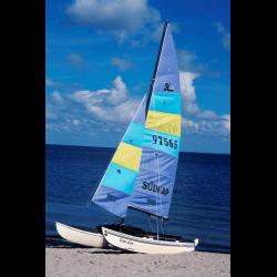 78686 Catamaran / Katamaran