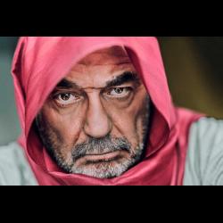 815699 Portrait of senior man