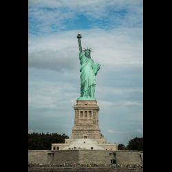1283674 USA New York City