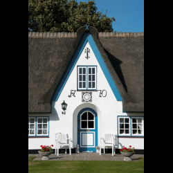 644642 Friesenhaus / Braderup