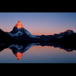 87262 Matterhorn