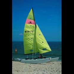 67902 Catamaran / Katamaran