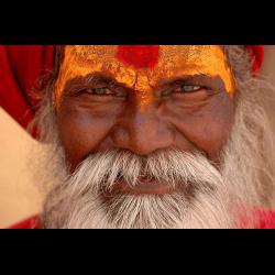 326700 Bettelmoench Sadhu) Amber Rajasthan